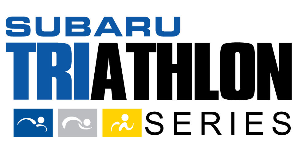 Subaru Triathlon Series - Ontario