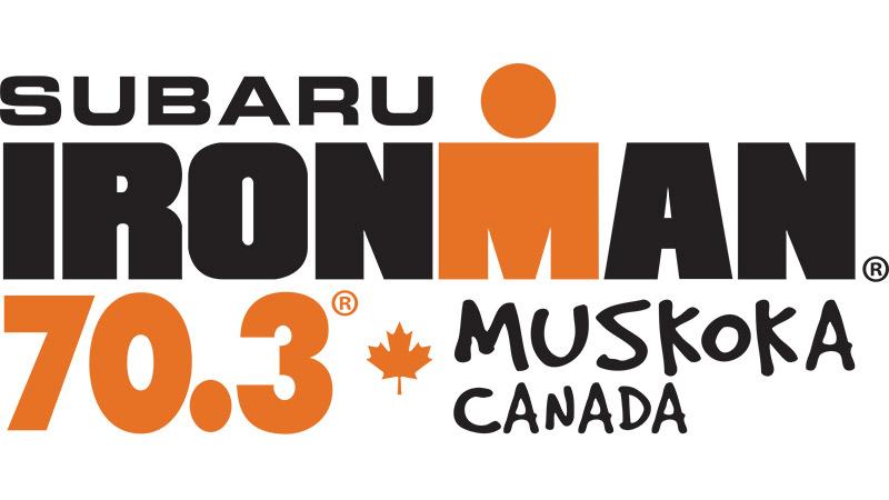 Muskoka 70.3 Ironman
