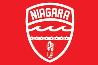 Niagara Triathlon - Subaru Triathlon Series