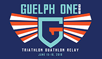 Guelph One 2019 Logo