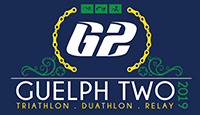 Guelph Two 2019 Logo