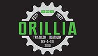 Orillia 2019 Logo
