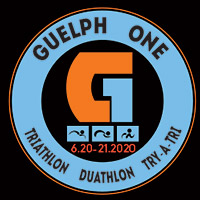 Guelph One 2020 Logo