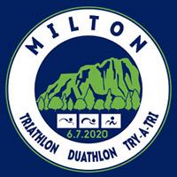 Milton 2020 Logo