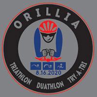 Orillia 2020 Logo